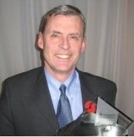 Andrew Tremblay, Business Development Manager, Domtar EarthChoice, Corporate Markets Canada, Domtar Corp