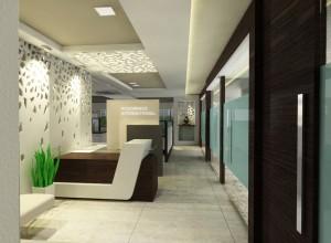 Client Success: Corporate Interiors,