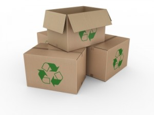 environmentally friendly packaging